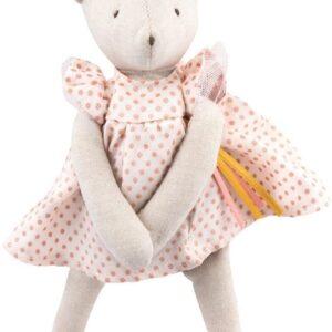 Μαλακο ποντικακι αγκαλιας Mimi