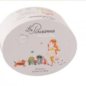 Παζλ Les parisiennes 140 κομματια