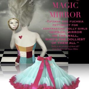 DOLLY BY LE PETIT TOM MAGIC MIRROR