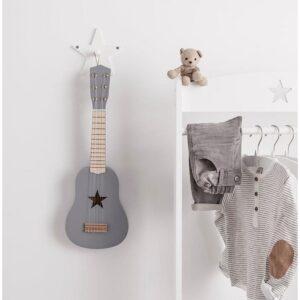 KIDS CONCEPT. Κιθάρα Star (γκρι)