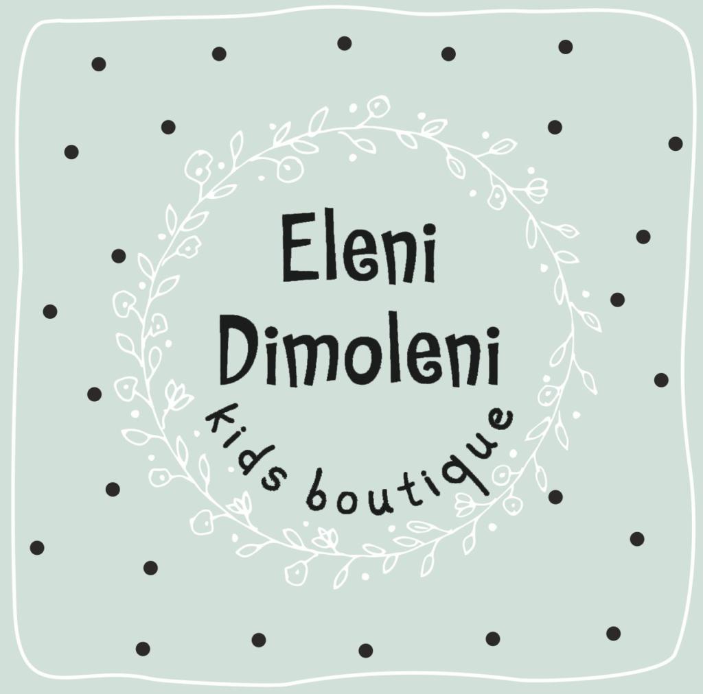 Eleni Dimoleni